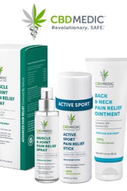 Arthritis Aches & Pain Relief Ointment