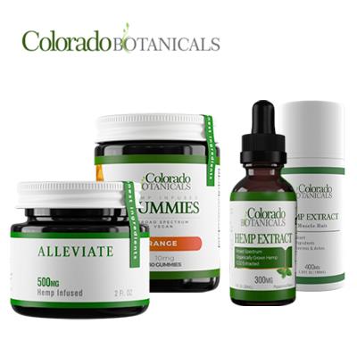 Colorado Botanicals