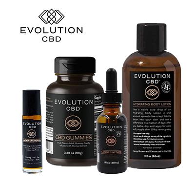 Evolution CBD