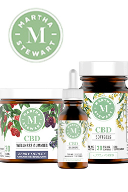 CBD Unflavored Oil Drops 750mg