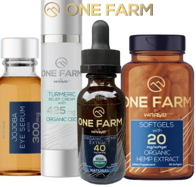 One Farm by WAAYB