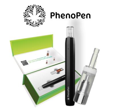 Pheno Pen