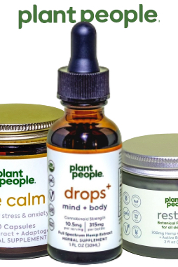 Drops+ Mind + Body 1500 mg