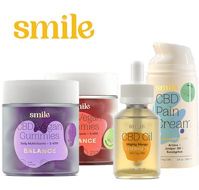 Smile CBD