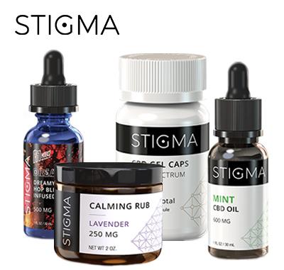 Stigma Hemp