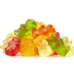 Gummies & Edibles