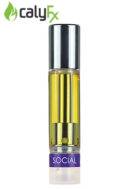 CalyFX CBD - Caly Carto – Sleep (CBD cartomizer)