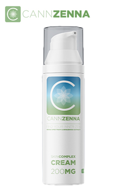 undefined - CBD Skin Complex Cream