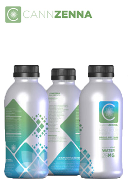undefined - CBD Water