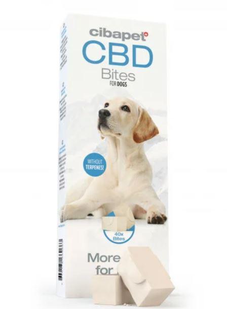 Cibdol - CBD Dog Treats