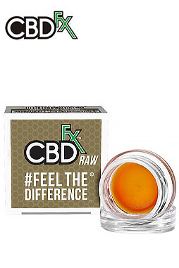 CBDfx - CBD Wax – Concentrated Dabs