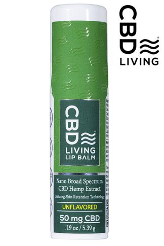 CBD Lip Balm 50 mg