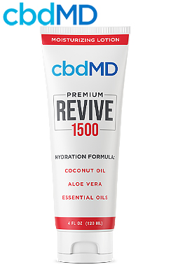 undefined - CBD Revive Squeeze 1500mg - 4oz