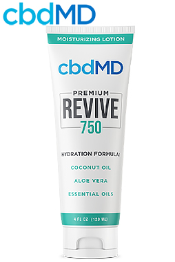 undefined - CBD Revive Squeeze 750mg - 4oz