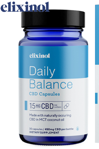 undefined - Daily Balance Capsules