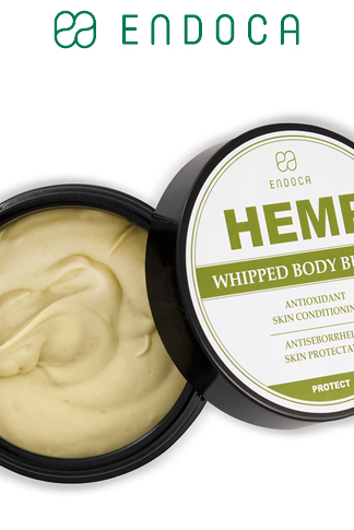 CBD Infused Cream With 300mg CBD