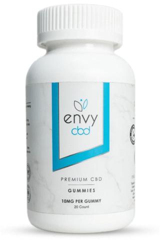 Envy CBD - CBD Gummies (Original)