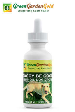 undefined - Doggy Be Good™ CBD Oil