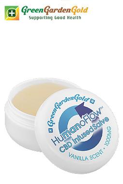 undefined - 1000mg HumanoFlow™ CBD Salve