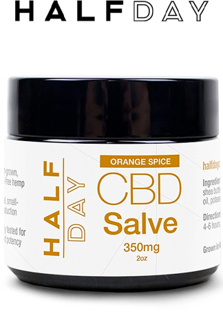undefined - 350 mg Full Spectrum Salve