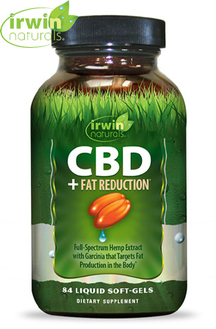 CBD +Fat Reduction