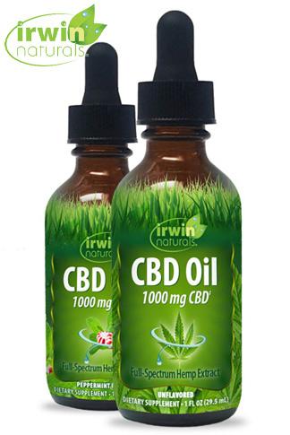 CBD Oils 1000 mg