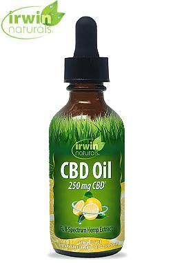 CBD Oils 250 mg
