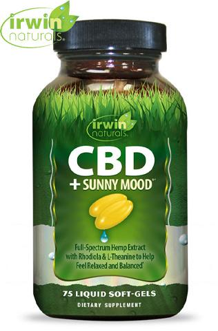 CBD +Sunny Mood®