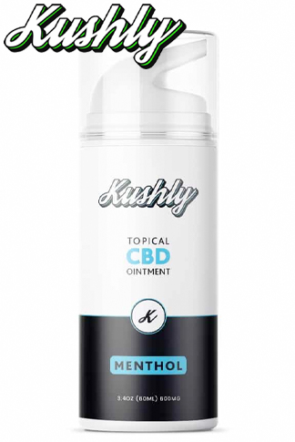 undefined - Topical CBD Ointment