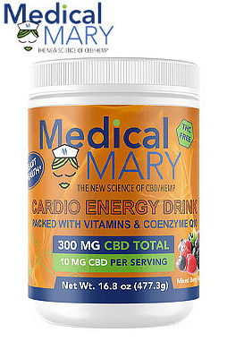 Cardio Energy Drink