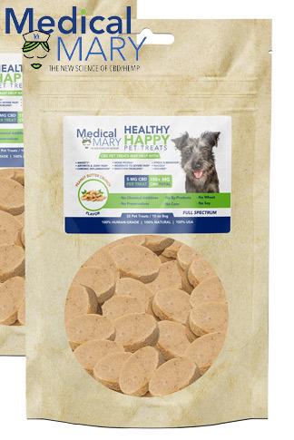 Healthy Happy Pet Treats