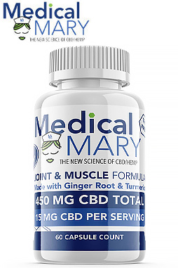 Joint & Muscle Formula