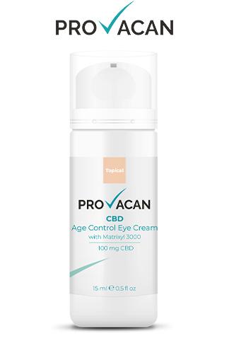 СBD Age Control Eye Cream 15 ml