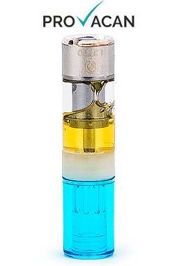 Provacan - Night Terpene CBD VapePod (55%)