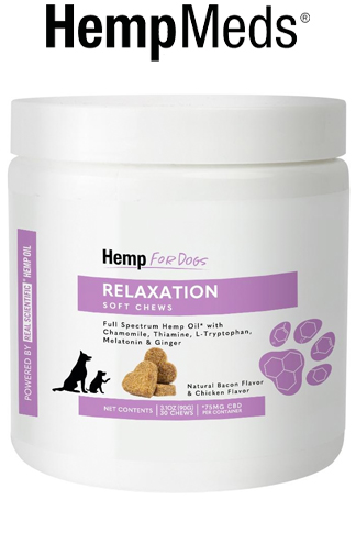Relaxation Soft Chews