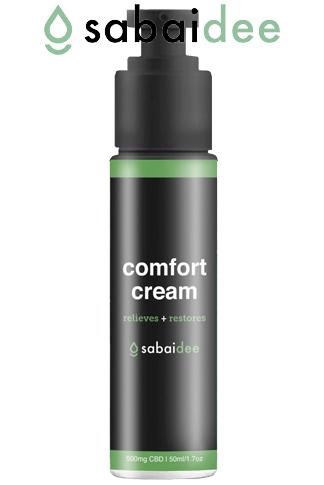 Sabaidee - Comfort Cream