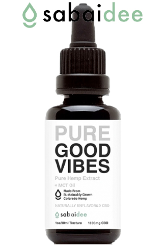 Pure Good Vibes Unflavored
