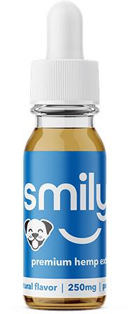 Smilyn - CBD Pet Tincture