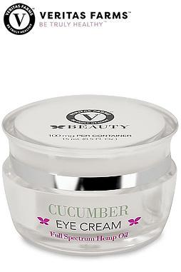 Cucumber Eye Cream