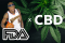 Al Harrington CBD FDA