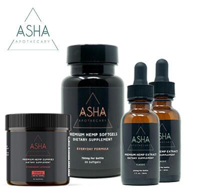 Asha Apothecary