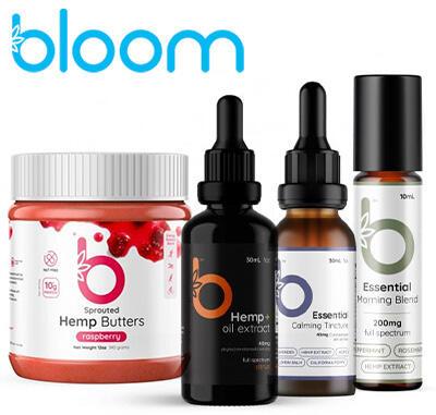 Bloom Hemp