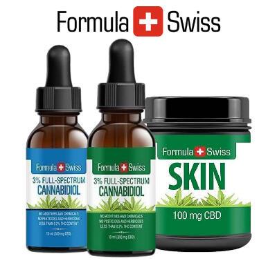 Formula Swiss