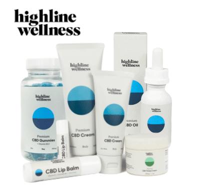 Highline Wellness