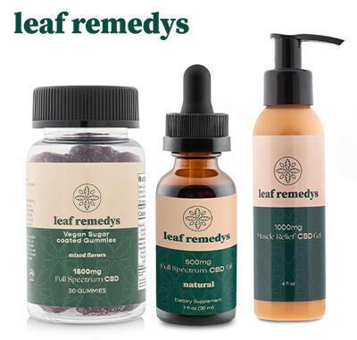 Leaf Remedys
