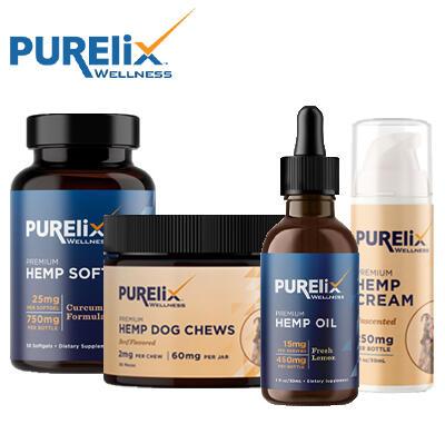 Purelix Wellness