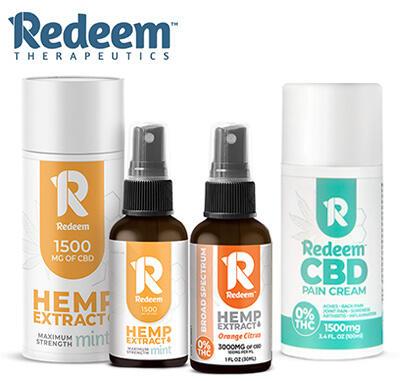 Redeem Therapeutics