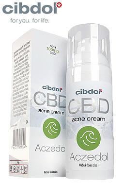 undefined - Aczedol (Acne cream)