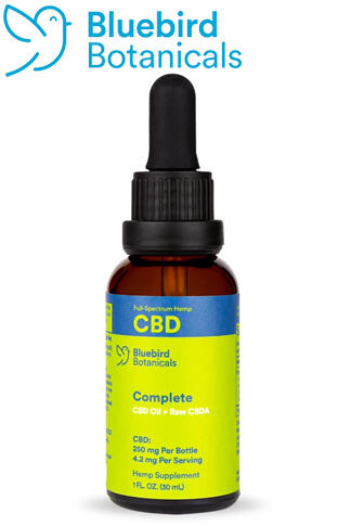 undefined - Complete Hemp Oil 250mg