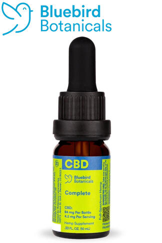 undefined - Complete Hemp Oil 83mg
